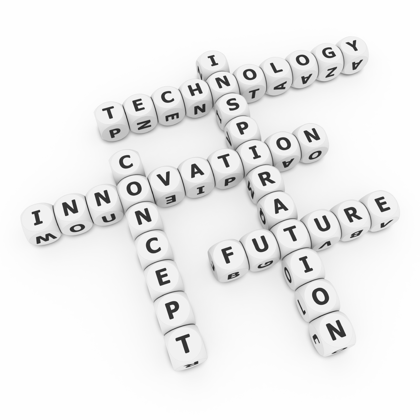 Innovative Solutions for Your Business